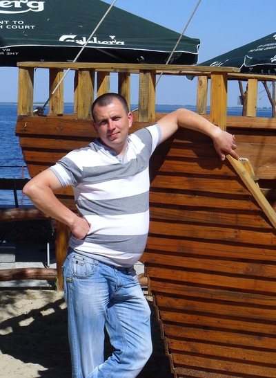 Сергей Товма, 30 июня 1981, Черкассы, id186791588