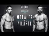 Dana White's Tuesday Night Contender Series S2E5 Vince Morales vs Domingo Pilarte