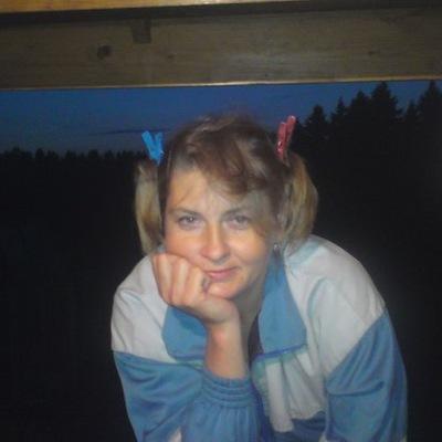 Людмила Барановская, 4 июня 1966, Пермь, id209256481