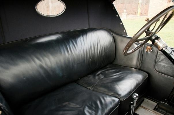 Очень редкие : 1919 Locomobile 48 Roadster