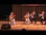 Richard Galliano Opale concerto II и III ч.