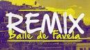 MC João feat. Maejor (Remix Baile De Favela)