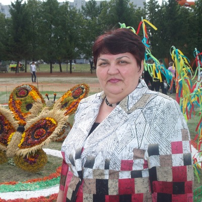 Люция Сафиуллина, 2 сентября , Нижнекамск, id209891135
