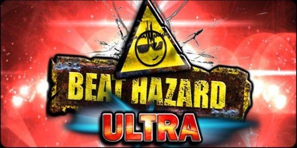 Скачать Beat Hazard Ultra для android