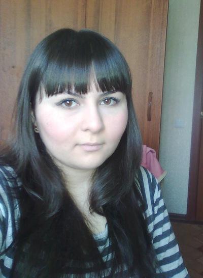 Сабина Османова, 21 апреля 1995, Ростов-на-Дону, id97507485