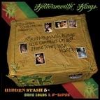 Kottonmouth Kings альбом Hidden Stash 5 - Bong Loads & B-Sides