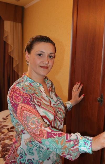 Наталья Нурмуханова, 6 октября , Пермь, id217552719