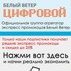 Свежие купоны и промокоды Белый Ветер 2014