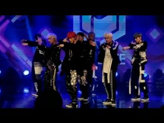 [Showcase] Rookie boy band Lucente performs 'Your Difference'