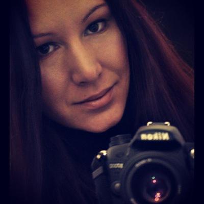 Кристина Яшкина