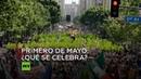 ¿Cuál es el origen del Día Internacional de los Trabajadores