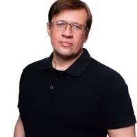 Роман Гамов