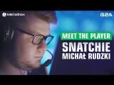 MEET THE PLAYER | snatchie