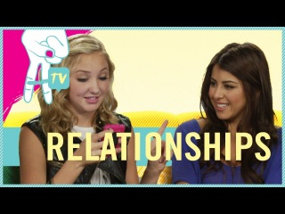 How to Make a Relationship with your Boyfriend Last - IMO Ep. 102 w/ Daniella Monet