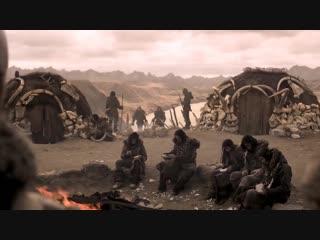 Альфа / Alpha (2018) Трейлер