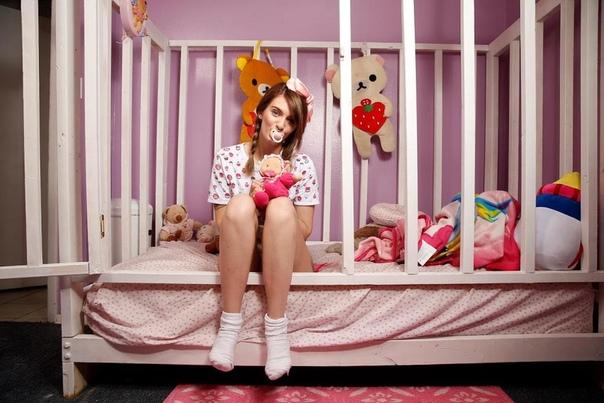 Каждое утро я мечтаю о детсаде для взрослых