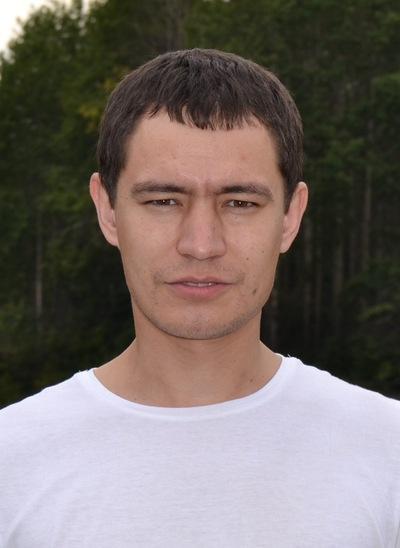 Рустем Гимадиев, Нижнекамск, id220611365