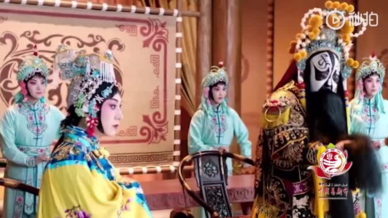 12 й фестиваль искусств Китая откроется в Шанхае 20 мая