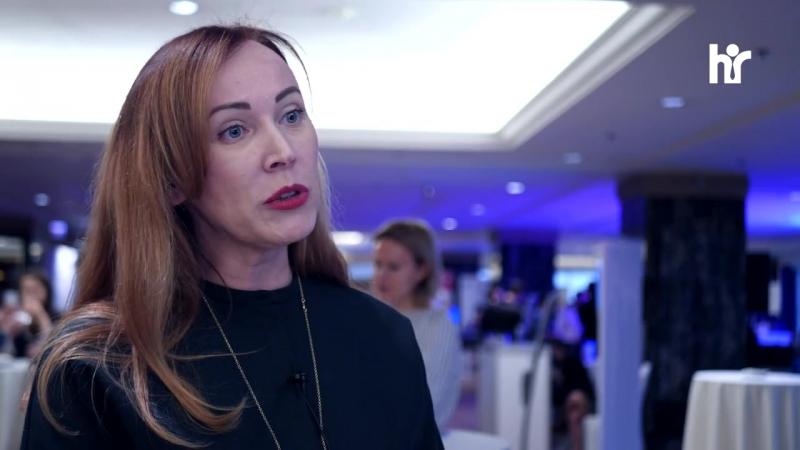 HR SUMMIT | Ирина Петрова, Coca-Cola HBC Россия