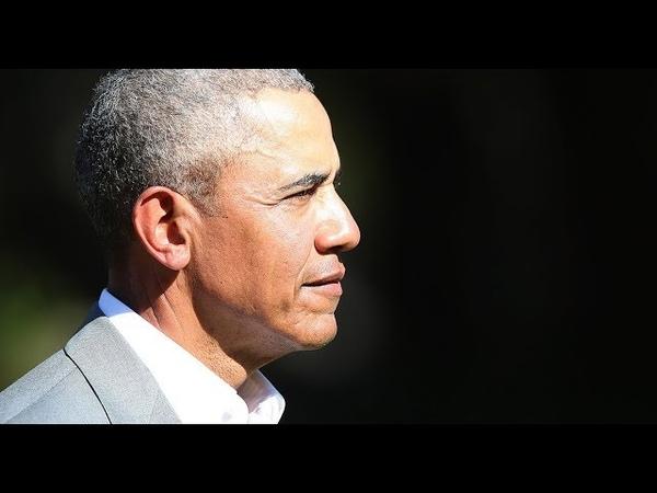 Б.Х. ОБАМА ― вот подлинный лидер Америки
