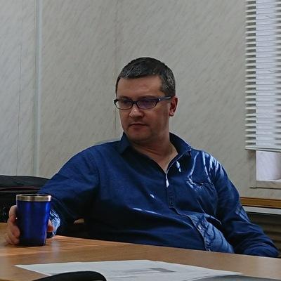 Александр Ключарев