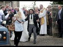 Kit Harington and Rose Leslie Full Wedding