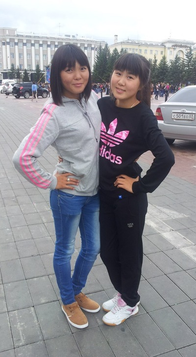 Ольга Савина, 22 декабря , Улан-Удэ, id55210749