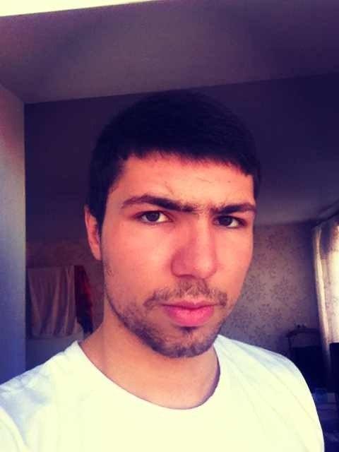 Мухамед Петов | Черкесск