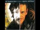 Ze Ramalho canta Raul Seixas - Ave Maria da Rua