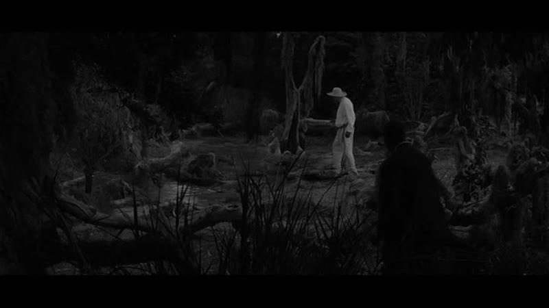 Люди-аллигаторы. The Alligator People. 1959. Roy Del Ruth