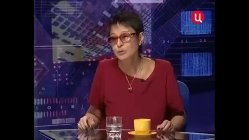 Ирина Хакамада о смысле жизни на примере фильма Вима Вендерса Съемки в Палермо