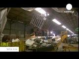 Переработка и вторичное использование электронного мусора   euronews, terra viva