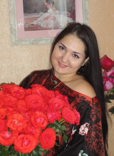 Оксана Логвинова, 15 сентября 1985, Белгород, id100256107