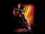 Три икса (2002) 60 fps