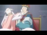 Темный дворецкий - Смех Гро