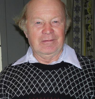 Владислав Кузнецов, 9 октября 1939, Тула, id216070176