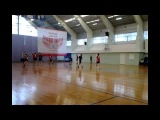 Саратов-Москва Иваново 1 тайм(гандбол Тольятти 2013)