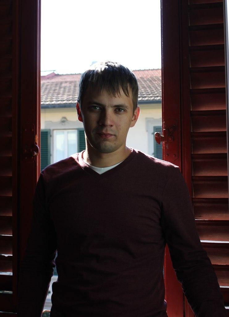 Антон К - фото №10