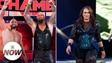 Are Luke Gallows &amp Nia Jax a couple! WWE Now