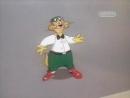 Том и Джерри в детстве 4.9 Овца отпущения / Кутузка-Кэл — кот-консультант / Уничтожитель термитов Tom Jerry Kids Show