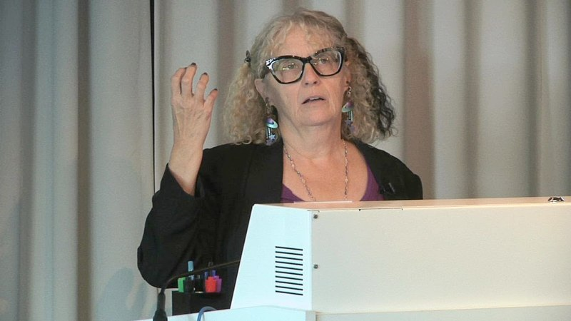 Dr. Penelope Boston Seeking the Tricorder The Hunt for Extraterrestrial Life | Talks at Google