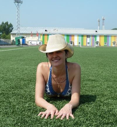 Наталья Баканова, 9 июля , Кемерово, id215842356