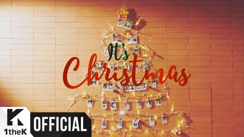 [Teaser] FNC ARTIST _ It's Christmas