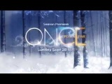 Once Upon a Time Season 4 Teaser: 'Frozen's' Elsa Gets Chilly Storybrooke Debut
