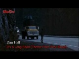 Dan Hill - It's A Long Road Theme From First Blood (Rambo Soundtrack 2013 HD) Muo