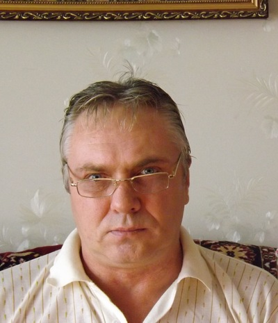 Сергей Николаев, 22 февраля 1965, Владимир, id179472080