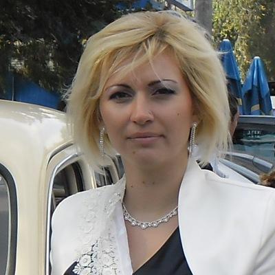 Елена Гацкан, 22 июня , Донецк, id174628668