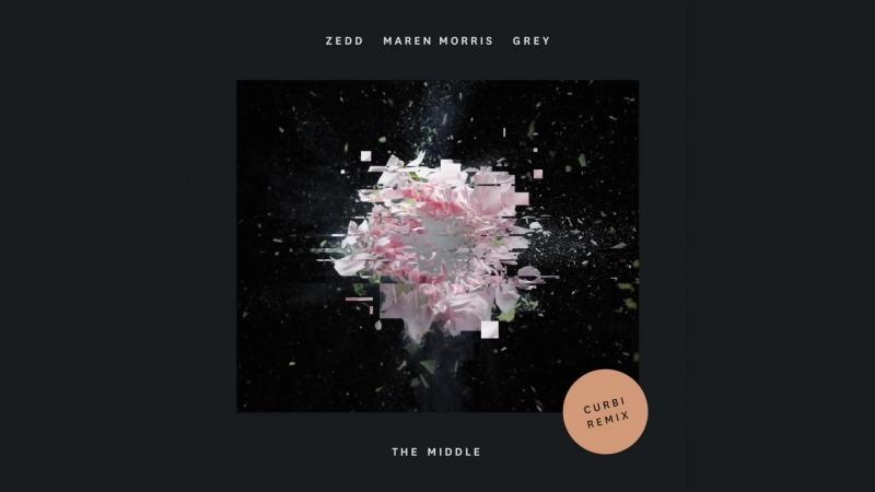 Zedd, Maren Morris, Grey - The Middle (Curbi Remix) (Official Audio)