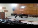 Вивальди - Концерт соль минор, Аренский - Незабудка