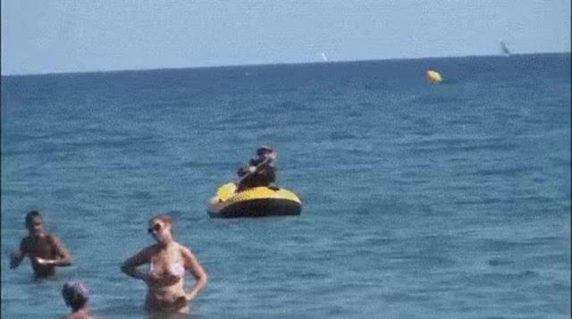 Private Ryan beach day